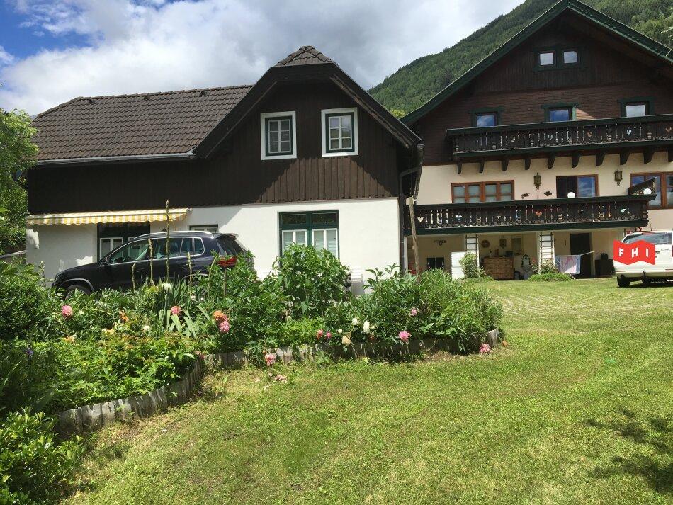Grundstück mit 2 Häusern   Tourismusregion Nationalpark Hohe Tauern