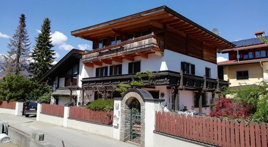 Tolles Landhaus in bester Ruhelage in Rinn