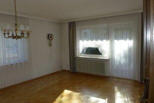 Ruhig und hell: 4-Zimmer-Wohnung im Westen von Innsbruck