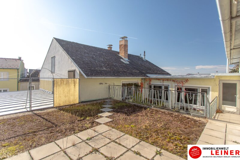 Vereinen Sie Wohnen und Arbeiten an einem Ort: Ihr neues Haus in Hof am Leithaberge Objekt_9962 Bild_156