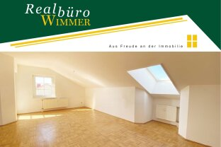 Provisionsfreie 1-Zimmer-Wohnung mit Loggia