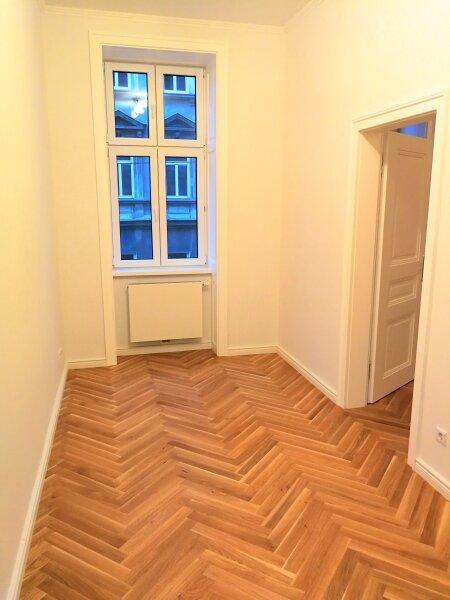 ERSTEBZUG nach Sanierung - 2 Zimmer Stil ALTBAU Wohnung - 1090 Wien - 1. OG - Top 10 - SMARTHOME - U6 Nähe - geplanter Lift /  / 1090Wien / Bild 4