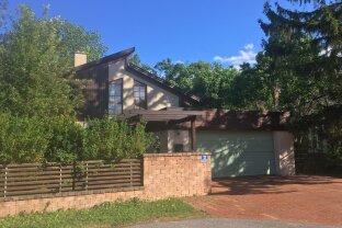Attraktives Einfamilienhaus mit Garten in Blumau-Neurißhof - Top Preis-/Leistungsverhältnis
