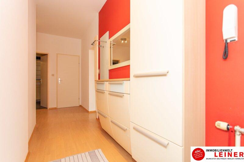 ACHTUNG! KAUFANBOT LIEGT VOR! Schwadorf bei Wien - 2 Zimmer Terrassenwohnung - hier will ich wohnen! Objekt_9965 Bild_233