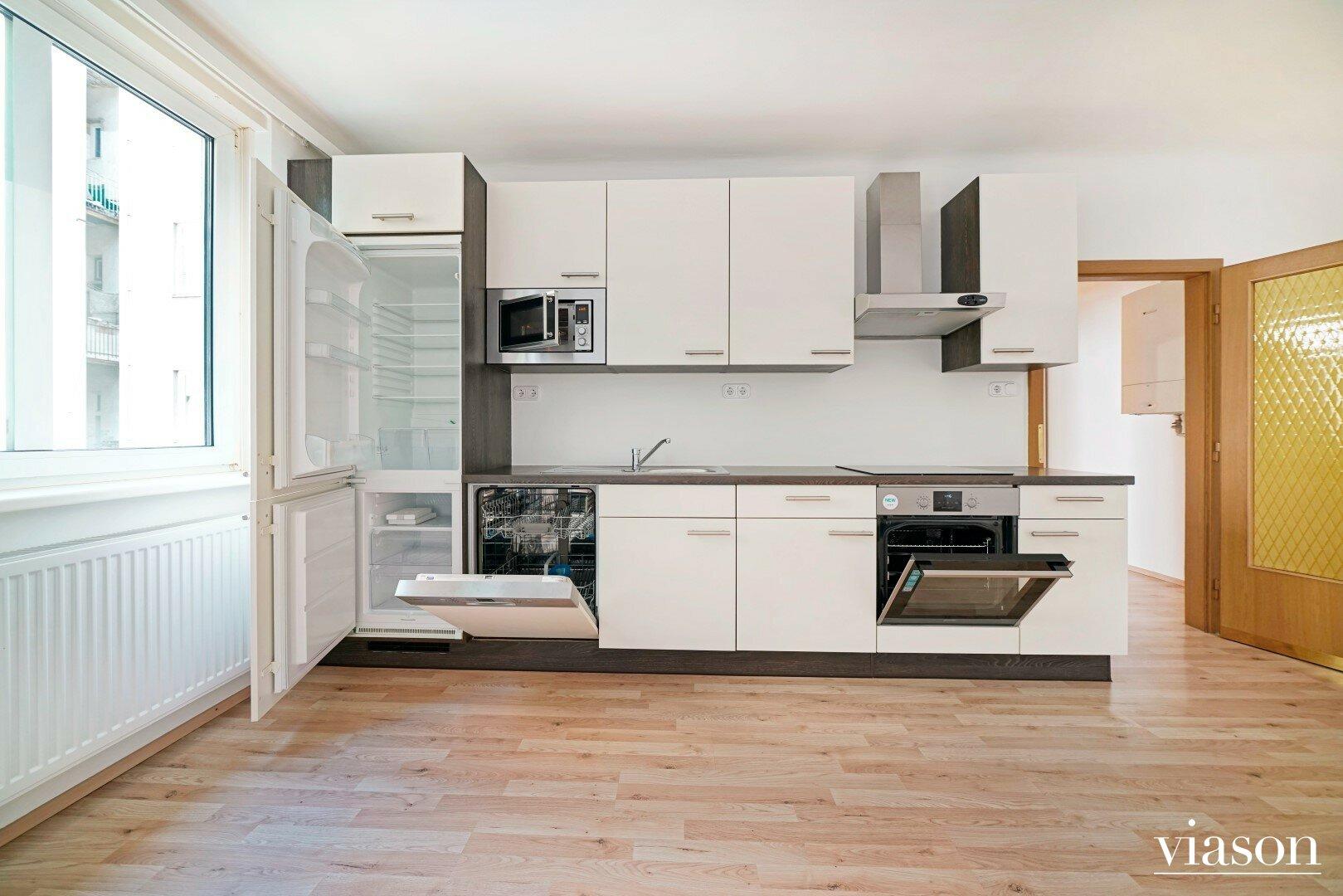 Komplettküche