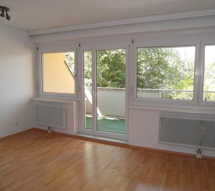 3-Zimmer Garagenplatz in Biedermannsdorf