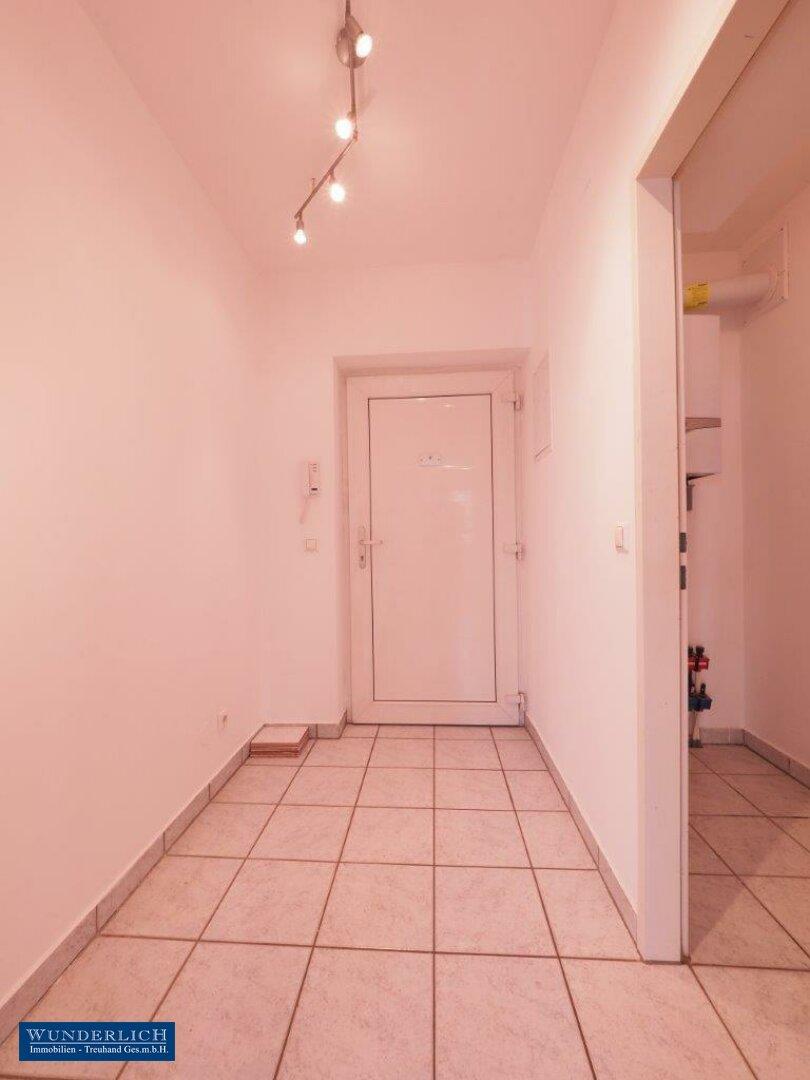Vorzimmer/Eingangsbereich