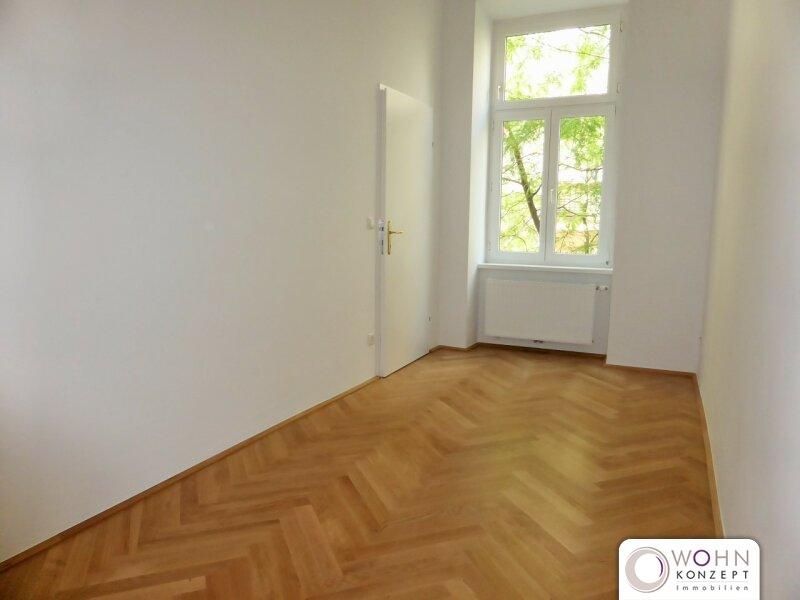 Erstbezug: unbefristeter 71m² Altbau mit Einbauküche - 1020 Wien /  / 1020Wien / Bild 4
