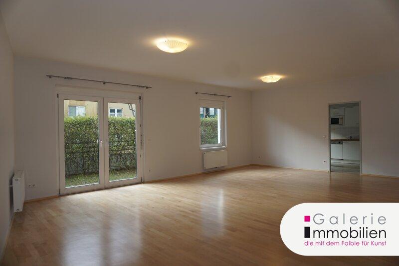 Luxuriöse 4-Zimmer-Neubauwohnung mit Eigengarten inkl. Garagenplatz Objekt_27129