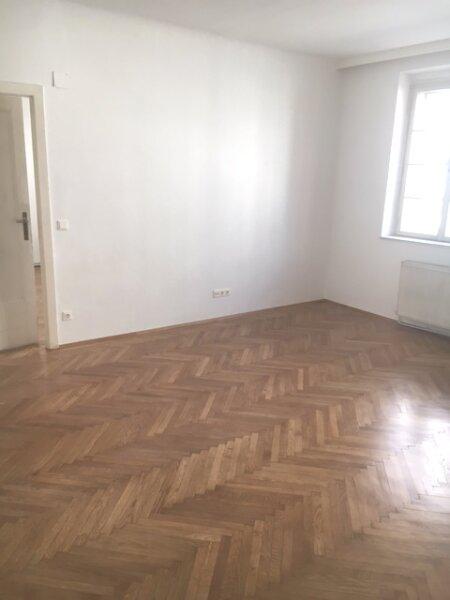 Stadtpark nähe 2 Zimmer-Wohnung mit Balkon /  / 1030Wien / Bild 8