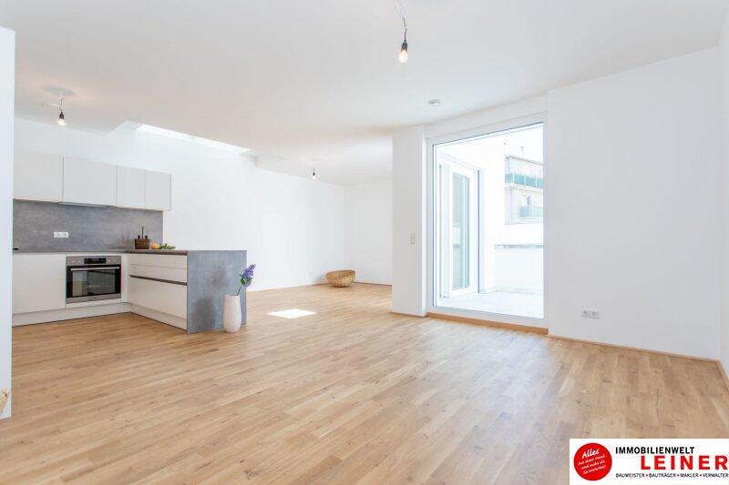 Außergewöhnlich schön - Design und Luxus in Schwechat Objekt_11044