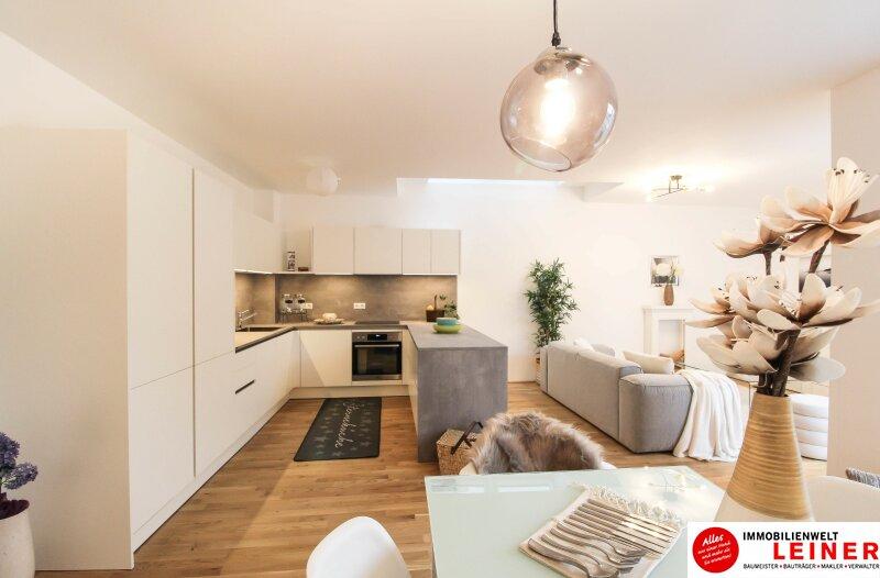 Außergewöhnlich schön - Design und Luxus in Schwechat Objekt_12448