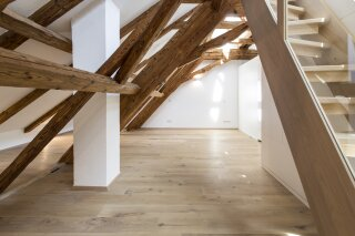 Exklusive Dachgeschoß-Maisonette - Photo 10