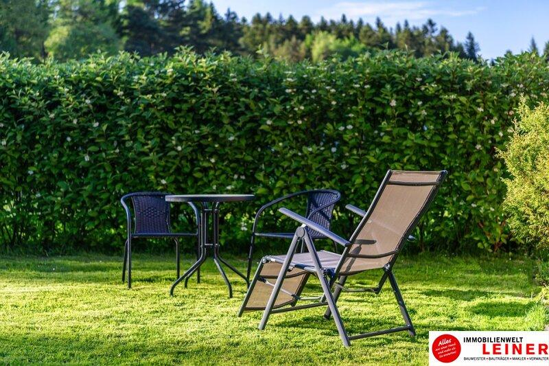 Erstbezug! 4-Zimmer Gartenwohnung - unbefristeter Mietvertrag ab September 2020! Objekt_10099 Bild_931