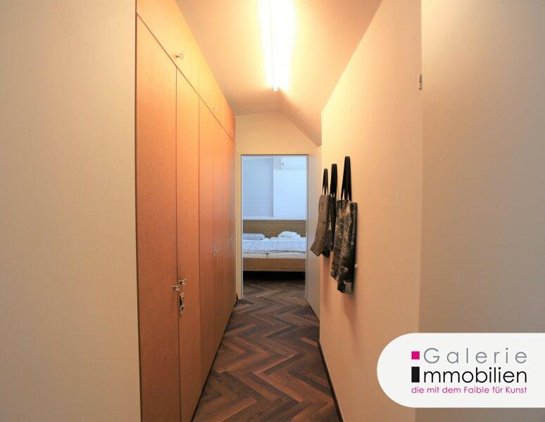 Außergewöhnliche DG-Wohnung mit Terrasse auf Wohnebene - Garagenplatz Objekt_34973 Bild_69