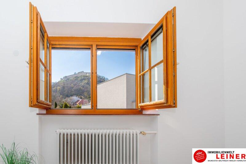 Leistbares Einfamilienhaus mit Garage und herrlichem Garten in Hainburg a.d Donau Objekt_10649 Bild_576