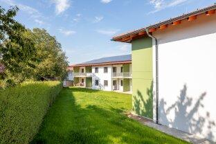 4-Zimmerwohnung in Hagenberg mit 14 m² Loggia - Erstbezug, Top 211
