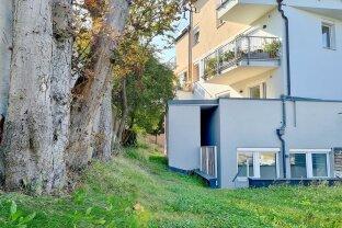 642 – ERSTBEZUG! Gemütliche 3-Zimmer-Maisonettewohnung mit Garten und 2 Terrassen – PROVISIONSFREI!