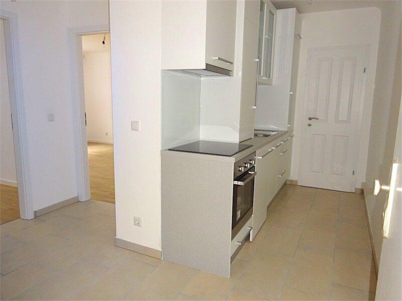 AKH-Nähe: bildhübsche 2-Zimmerwohnung, Ersbezug nach Sanierung, neue Küchenzeile, Hausgarten, WG-geeignet, Nähe U6 und AKH! /  / 1180Wien / Bild 5