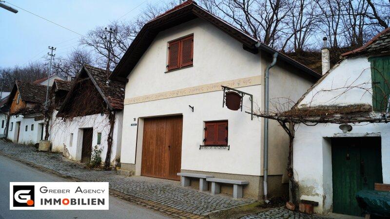 Haus, 2054, Haugsdorf, Niederösterreich