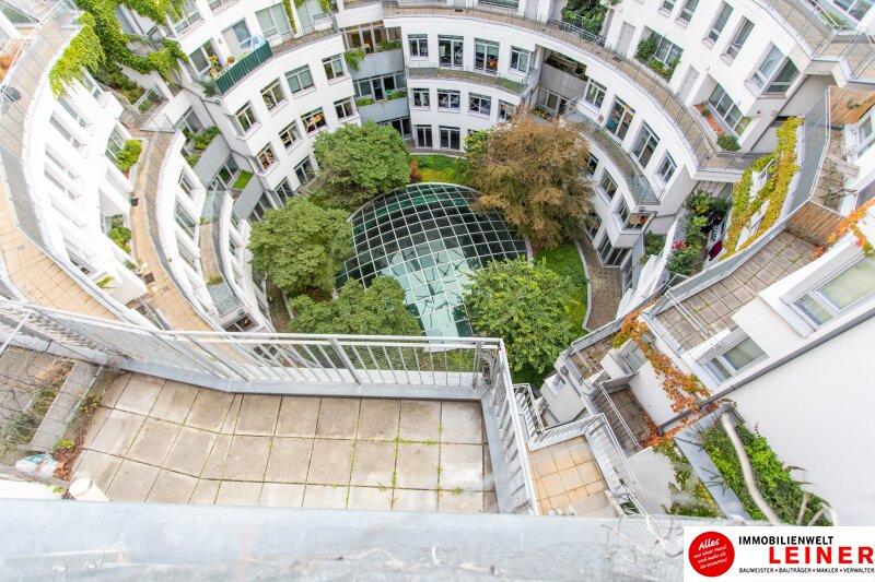 Wunderschöne Dachterrassenwohnung im Gasometer Objekt_10083 Bild_881