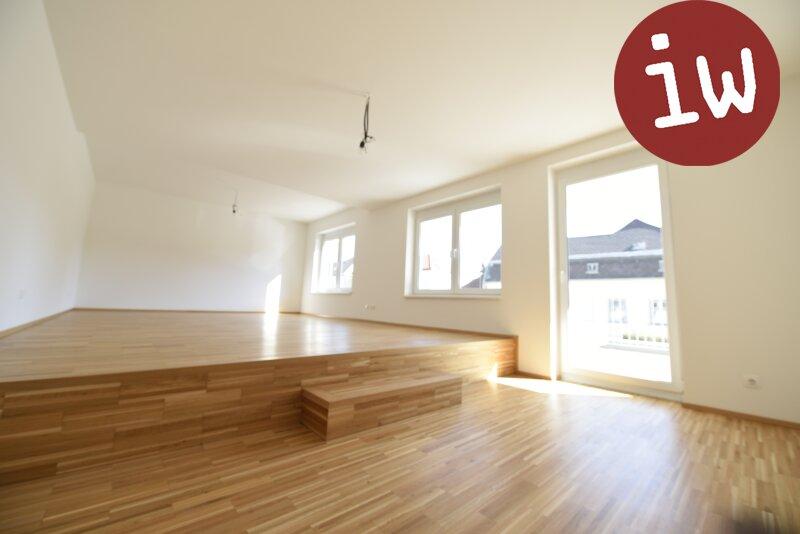 Top Zentrumslage, günstige Preisleistung, 4 Zimmer, 2 Terrassen Objekt_560