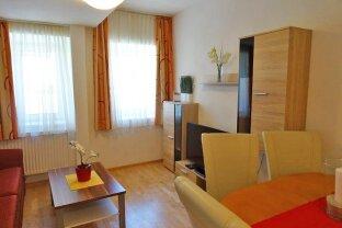 Freizeitwohnsitz in Fulpmes (Anlageobjekt)