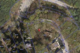 1140 Wien-Mauerbach 2.663 m² Baugrund BAUBEWILLIGT für 2 Doppelhäuser (4 Wohneinheiten)