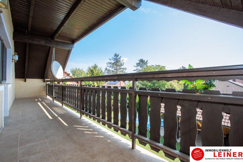 Einfamilienhaus in Schwadorf - Glücklich leben 20km von Wien Objekt_9970 Bild_351