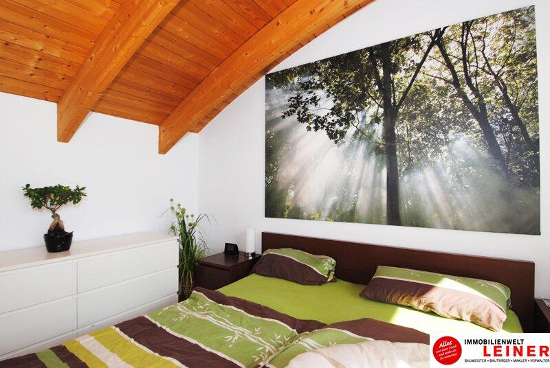 Schwechat - Beeindruckend Wohnen - Maisonette Penthouse Wohnung über den Dächern der Stadt Objekt_8955 Bild_818
