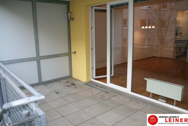*Seltene Gelegenheit* Außergewöhnliche Wohnung mit Garten & Terrasse Nähe Alte Donau! Objekt_8800 Bild_563