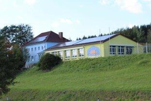 Haus für WOHNEN in GEMEINSCHAFT in Form von parifizierten EIGENTUMSWOHNUNGEN