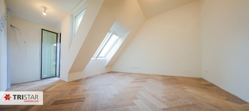NEU! ++ ERSTBEZUG: Dachgeschosswohnung in 1130 Wien, Neubau, 3 Zimmer + Balkon + Terrasse + Dachterrasse mit Wienblick  (Top 7) ++ /  / 1130Wien / Bild 0