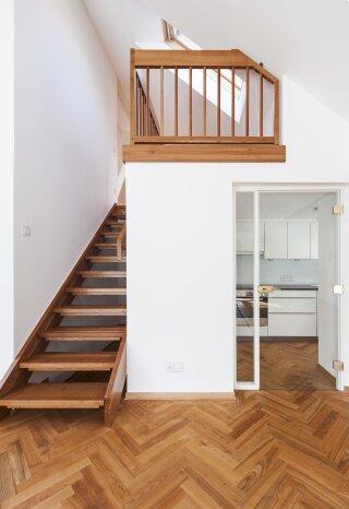 Exklusive 4-Zimmer-Maisonette - Photo 2