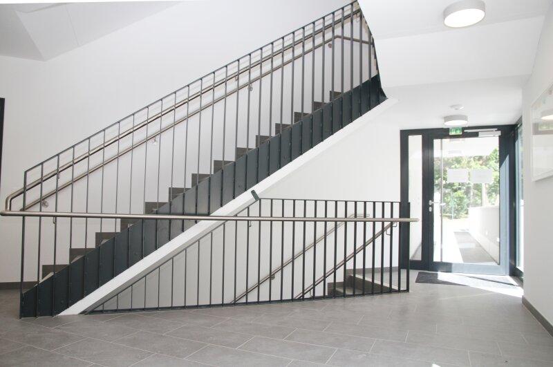 6,65 m² BALKON + 2 französ. Balkone, 38m²-Wohnküche + Schlafimmer, 2. Stock, Bj.2017 /  / 1190Wien / Bild 15