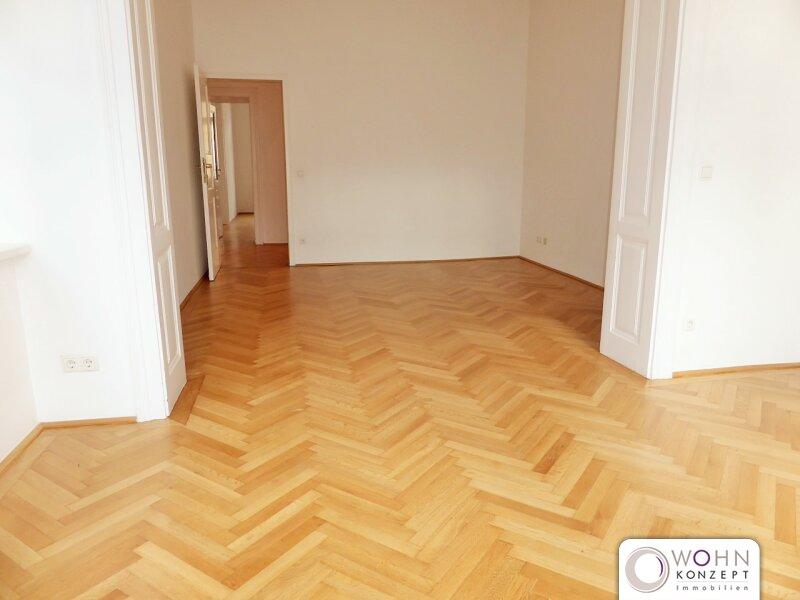 Unbefristeter 172m² Stilaltbau mit Einbauküche beim Schubertpark - 1180 Wien /  / 1180Wien / Bild 9