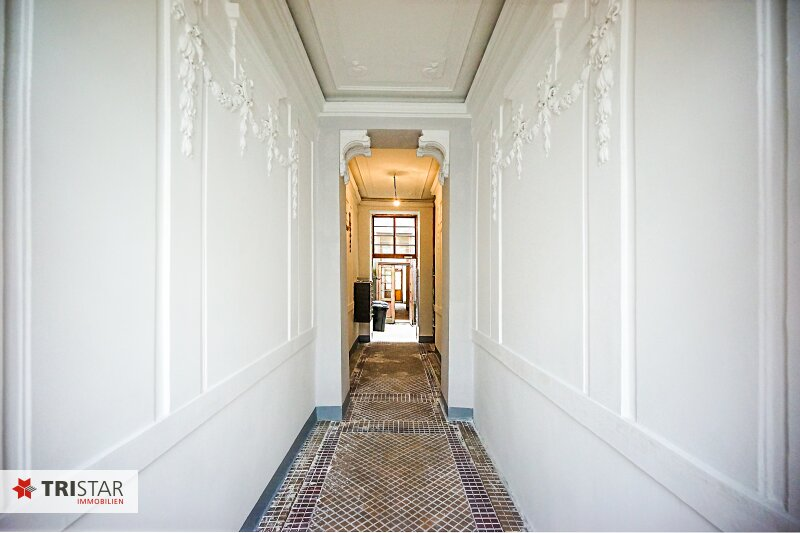 NEU! ++ ERSTBEZUG nach Sanierung: sehr ruhig gelegen, 1-3 Zimmer-Altbauwohnungen mit BALKON, ab sofort zu verkaufen (Top 30-31) ++ /  / 1160Wien / Bild 6
