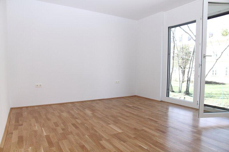 6,65 m² BALKON + 2 französ. Balkone, 38m²-Wohnküche + Schlafzimmer, Obersteinergasse 19 /  / 1190Wien / Bild 7