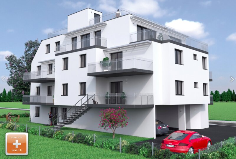 Eigentumswohnung, 1220, Wien