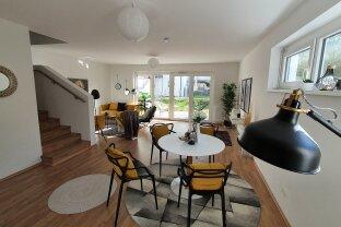 Ruhelage, schlüsselfertig, zentrumsnah! Ruhig gelegener Wohntraum mit Garten!