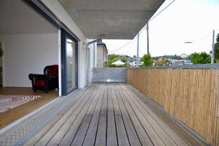 Investitionsobjekt - traumhafte Pärchenwohnung mit großem Balkon am Fuße des Wilhelminenberges