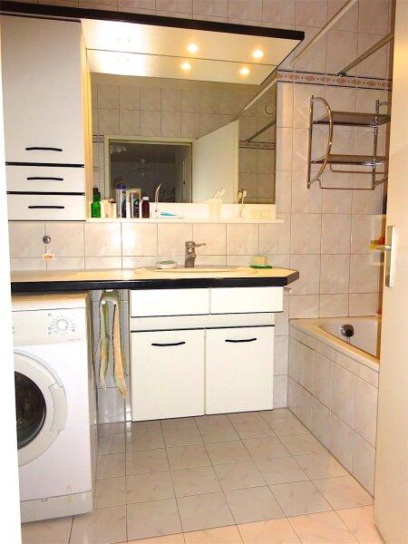 Loggiaweitblick:  2 Zimmer + Wohnküche, 6. Liftstock, Baujahr 1995, sonnig + ruhig, U3-Nähe! /  / 1030Wien / Bild 5
