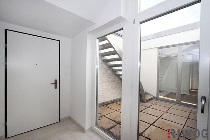 ?Dachgeschoss auf einer Ebene - mitten im 9ten Bezirk? /  / 1090Wien / Bild 3