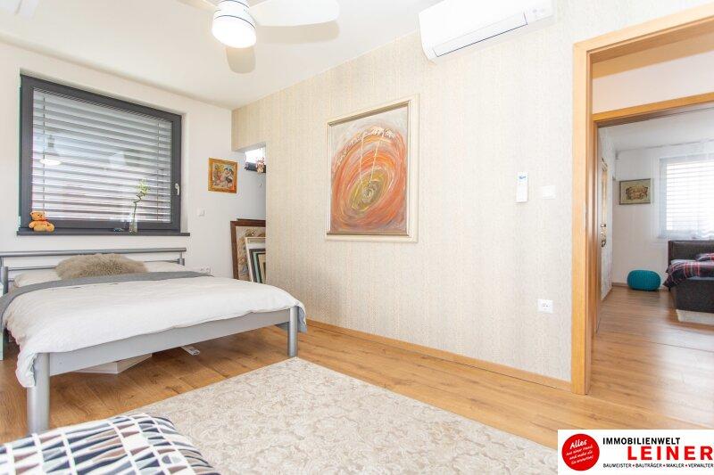 Hainburg - Exklusives Einfamilienhaus mit Seezugang Objekt_10064 Bild_633
