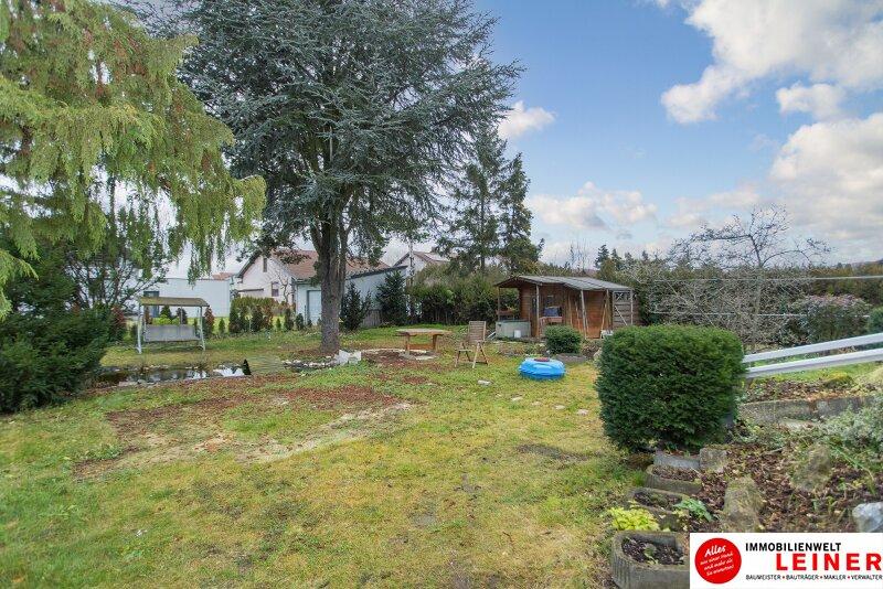 Zweifamilienhaus in Parndorf mit einem Traumgarten und Doppelgarage Objekt_11604 Bild_16