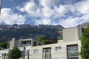 INNSBRUCK - sehr gepflegte 2 Zimmermietwohnung + großer Balkon