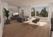 Dachtraum (Top 25), 3 Zimmer, Provisionsfrei, Erstbezug, Erstklassige Ausstattung, Neubau, luxuriös + Dachterrasse, Garage