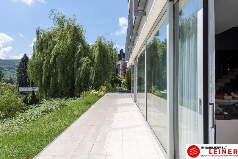 Designervilla in Kaltenleutgeben - einzigartiges Wohnerlebnis Objekt_11229 Bild_354