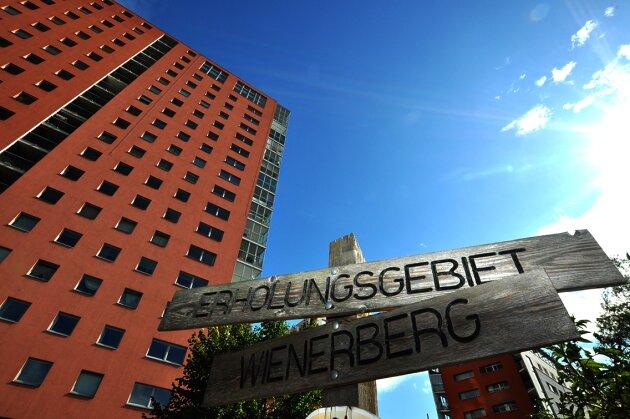 Foto von NEU am Wienerberg+++Für Single oder Pärchen 2-Zimmer-Neubauwohnung am Rande des Erholungsgebietes Wienerberg+++