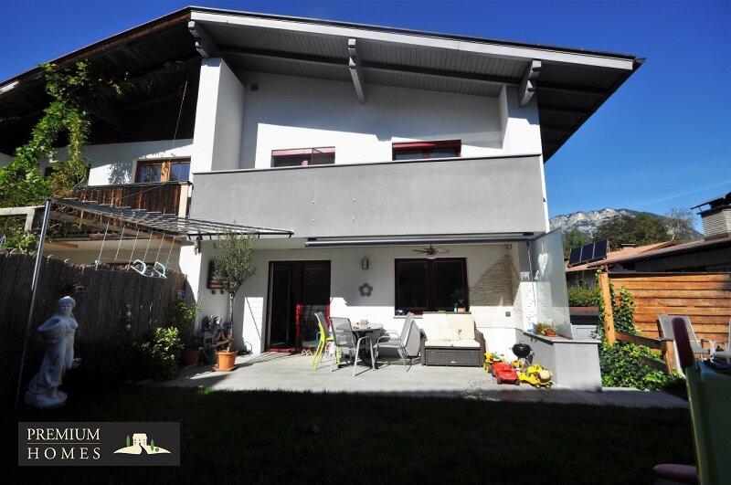 Beispielbild für ANGERBERG - Doppelhaushälfte - generalsaniert - Thermische Sanierung - besticht durch Behaglichkeit auf viel Platz